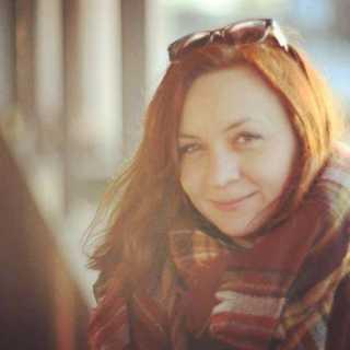 YuliaMihailova avatar