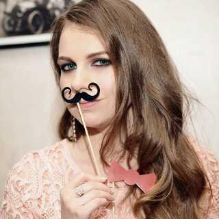 AnnaShkanova avatar