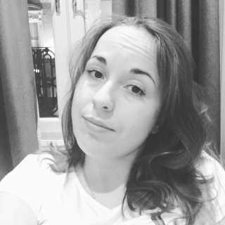 MariyaGrechanik avatar