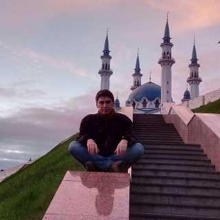 AndreyStasevich12345 avatar