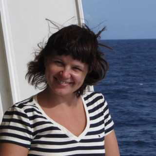LyudmilaVakhrusheva avatar