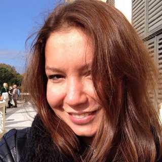 HelenYadrishnikova avatar