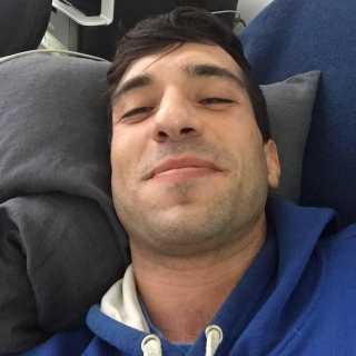 SergioArevalo avatar