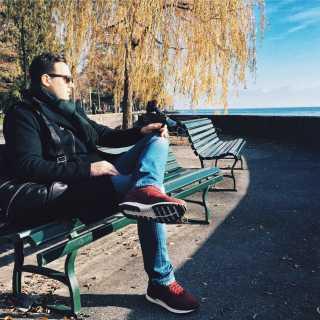 MaksimTalantsev avatar
