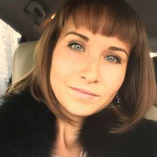 KseniyaAbdulkadyrova avatar