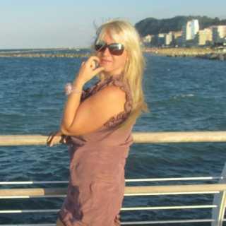 MariaDanilina avatar