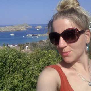 MariaBeregkova avatar