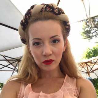 NataliaBodunova avatar