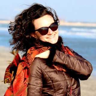 MariaRojkova avatar