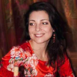 YulianaDonchenko avatar
