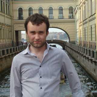 VasiliyKucakov avatar
