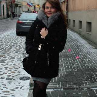 AlissaZahharova avatar