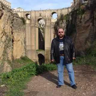 AndreySvetlakov avatar
