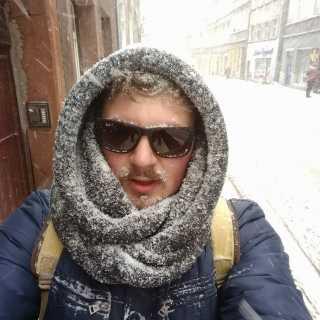 VladislavKorneychuk avatar