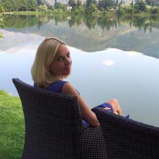 IrinaDorogan avatar