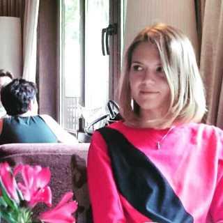 KatePlatonova avatar