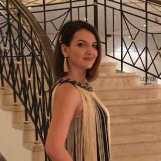 SofiaBezhanyan avatar