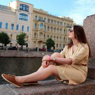 MarieBarskaya avatar