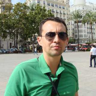 MihailOgurcov avatar