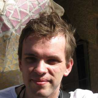 AlexeyGukov avatar