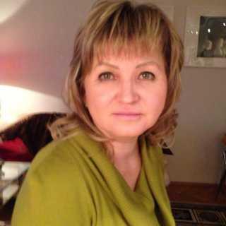 ElenaChuprakova avatar