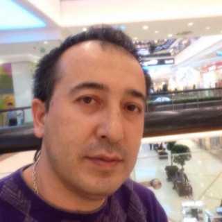 FurkatVorisov avatar