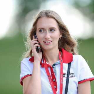 PolinaChuvilina avatar