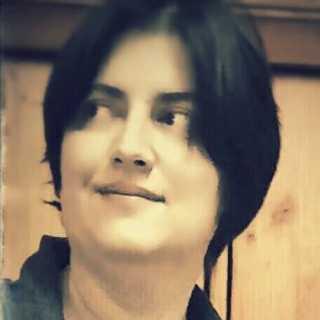 MarinaHutoran avatar