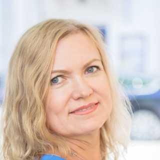 RailyaGumerova avatar