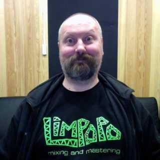 VadimSergeev avatar