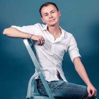 DmitryKoftunkin avatar
