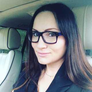 KseniaKoreckaya avatar