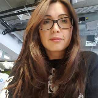 TatianaSharipova avatar