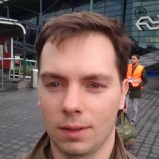 AndreyKuhhmay avatar