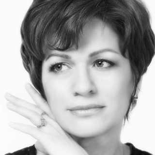 MariaKozlova avatar
