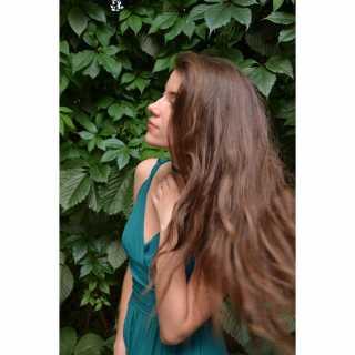 MariaNechaeva avatar