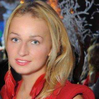 OlgaRashevskaya avatar
