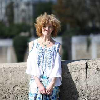 IrinaPetrovskaya avatar