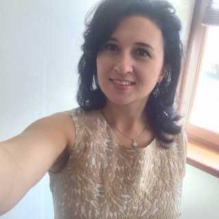 RozaAtalyan avatar