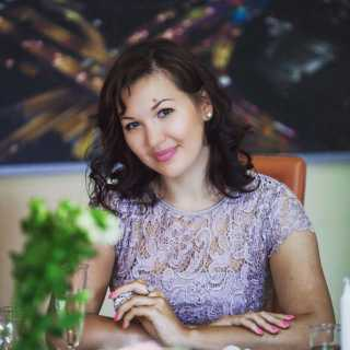 AdelyaAbdieva avatar