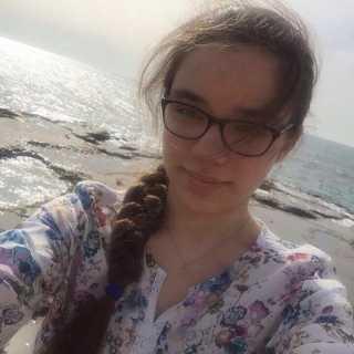 DaryaKrylova avatar