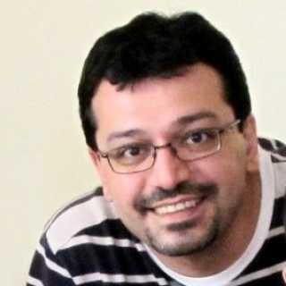 ZaurTaghiyev avatar