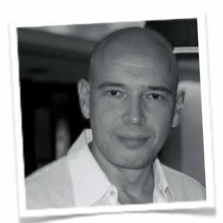 DmitryZyubenko avatar