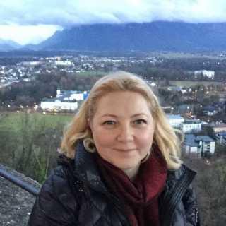 ElenaKozhukalova avatar