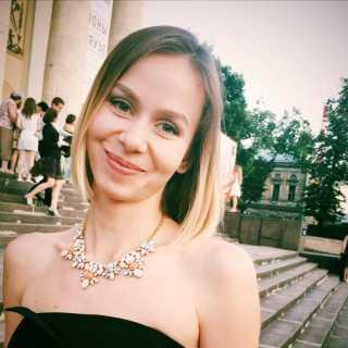 IrinaOsipova-Musina avatar