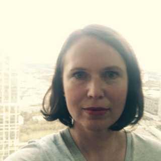 IrinaSukhareva avatar