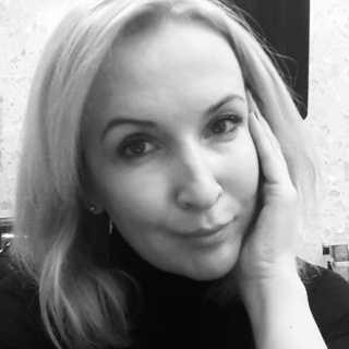 ElenaArishina avatar