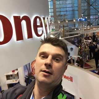 AntonLizunkov avatar