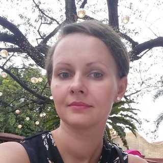 DariaAukshmukt avatar
