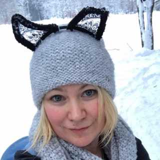 MariaBagnovskaya avatar